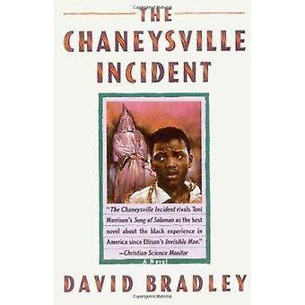 The Chaneysville Incident by David Bradley - 9780060916817 Book