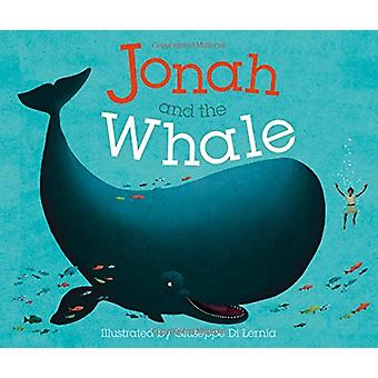 Jonah and the Whale by DK - 9780241319864 Book
