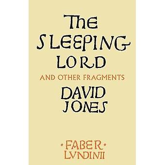 The Sleeping Lord - And Other Fragments - 9780571339518 Book
