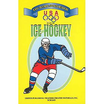 Ice Hockey by United States Olympic Committee - 9781580000109 Book