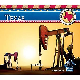 Texas by Sarah Tieck - 9781617833823 Book