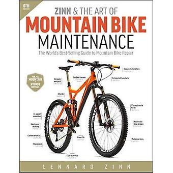 Zinn & the Art of Mountain Bike Maintenance - The World's Best-Selling