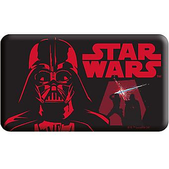 eSTAR 7inch HD Quad Core bambini tablet & Star Wars caso nero con giochi precaricati
