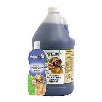 Espree Classic Care Energee Plus Dirty Dogs Deep Cleaning Shampoo