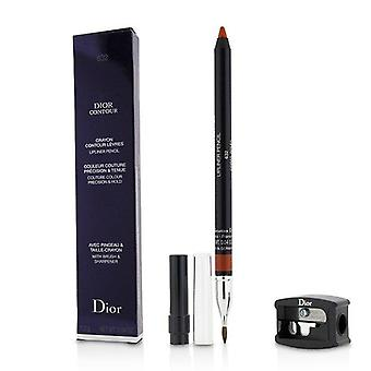 Christian Dior Dior Kontur Lippenkonturenstift - # 632 sonnigen Coral - 1.2g/0.04oz