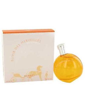 Elixir des Merveilles van Hermes Eau de parfum spray 1,7 oz (vrouwen) V728-445539