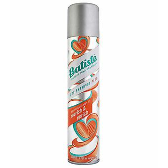 Batiste Dry Shampoo Plus Nourish & Enrich 200ml