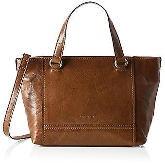 GERRY WEBERLugano M - Bag with Brown Woman Handle (Brown (cognac 703)) 33x21x12 cm (B x H x T)
