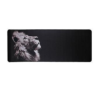 Tappetino per mouse, 30x80 cm-Lion