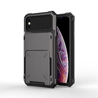 Shockproof Rugged Case Cover for Iphone Xs Max