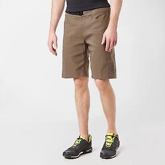 Nouveau Fox Men-apos;s Ranger Mountain Biker Shorts Brown