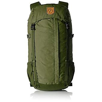 FJALLRAVEN Kaipak 28 - Unisex-Adult Backpack - Green (Pine Green) - 57 Centimeters