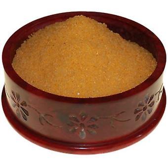 Føle god oljebrenner Simmering granulater ekstra store Jar
