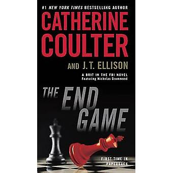 The End Game by Catherine Coulter - J T Ellison - 9780515156300 Book