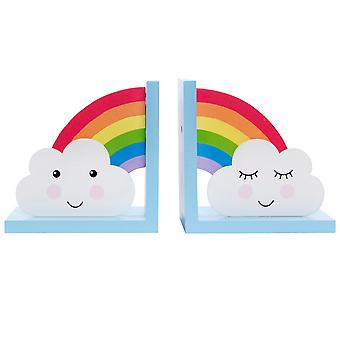 Sass & Belle Day Dreams Cloud Bookends