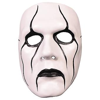 Sting aikuisten naamio-WWE
