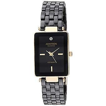 Armitron relógio Donna ref. 75/5613BKGP