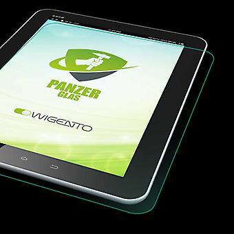 Premium 0.26mm H9 Hard Glass Tank Foil para Samsung Galaxy Tab S6 10.5 T860 T865 Funda protectora