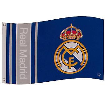 Real Madrid FC WM Flag