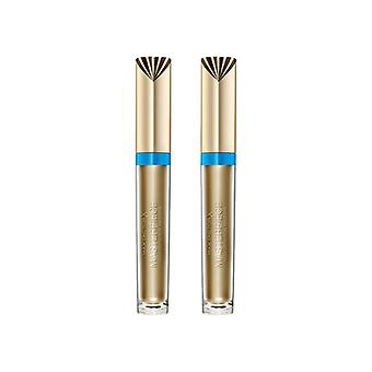 2-pack Max Factor Masterpiece Mascara Impermeable Negro 4, 5 ml
