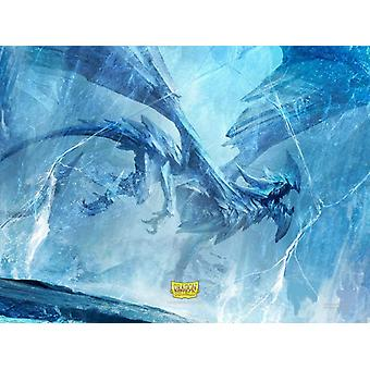 Dragon Shield Card Codex ZIPSTER Binder Boreas Art Limited Edition jogo de cartas
