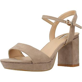Different Sandals 64 8511 Color Taupe