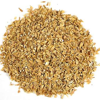 Belgian Diastatic Amber Malt - 500g Crushed