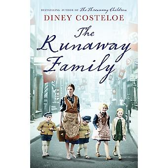 La famiglia fuga di Diney Costeloe