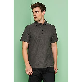 UNEEK Uneek Classic Polo Shirt, Charcoal