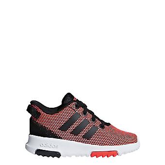 Adidas Infant Racer Tr Shoes Red