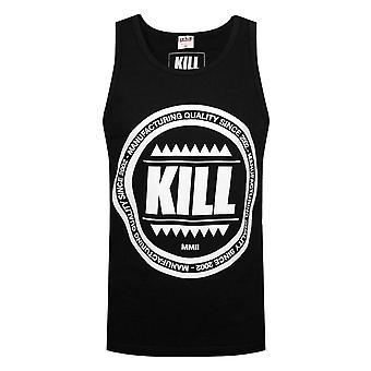 Kill Brand Swag Logo Men's Vest