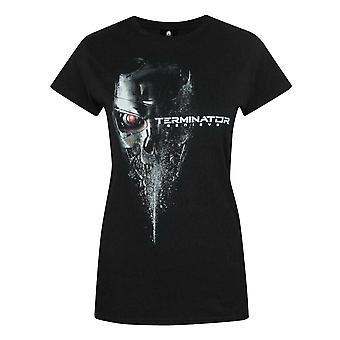 Terminator Genisys Logo Women's T-Shirt