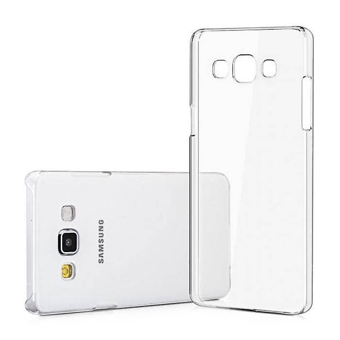 Stuff Certified® Transparent Clear Silicone Case Cover TPU Case Samsung Galaxy S8 Plus