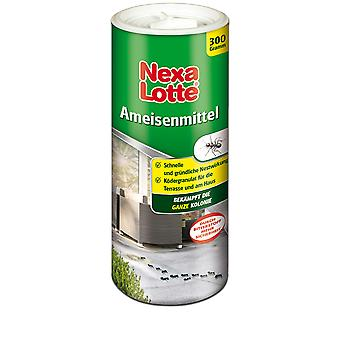 NEXA LOTTE® Ant agentti, 300 g