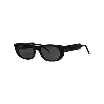 Thom Browne TBS417 01 Black/Grey Sunglasses