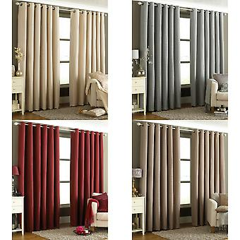 Riva Home Tobago Ringtop Curtains
