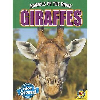 Giraffes by E Melanie Watt - 9781489605641 Book