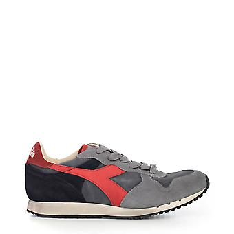 Diadora Heritage Original Men All Year Sneakers - Blue Color 32314