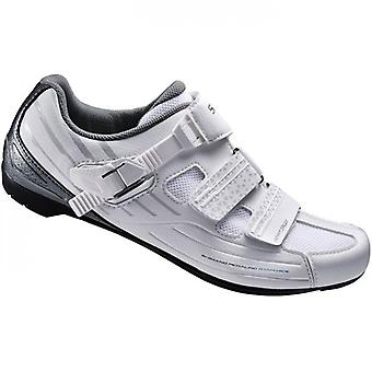 Shimano Rp300w Spd-sl Womens Road Shoes, Wit