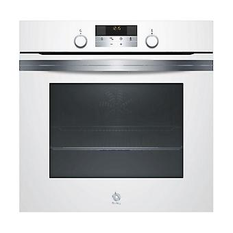 Multifunctionele oven balay 3hb5358b0 71 l aqualisis 3400w wit