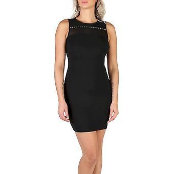 Guess - Îmbrăcăminte - Rochii - W84K79_K4YL0_JBLK - Femei - Schwartz - M