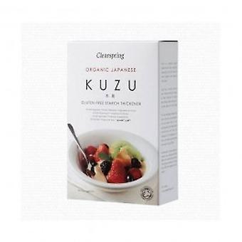 Clearspring - Kuzu Root Starch Box 125g