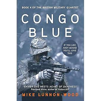 Congo Blue by LunnonWood & Mike