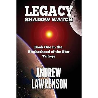 Legacy Shadow Watch by Lawrenson & Andrew