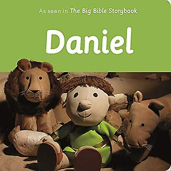 Daniel - As Seen In The Big Bible Storybook by Maggie Barfield - 97802