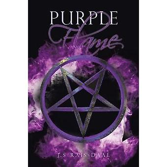 Purple Flame by Jack Crawford - 9781524678876 Book