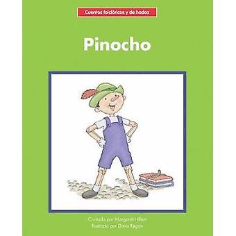 Pinocho by Margaret Hillert - 9781599539591 Book