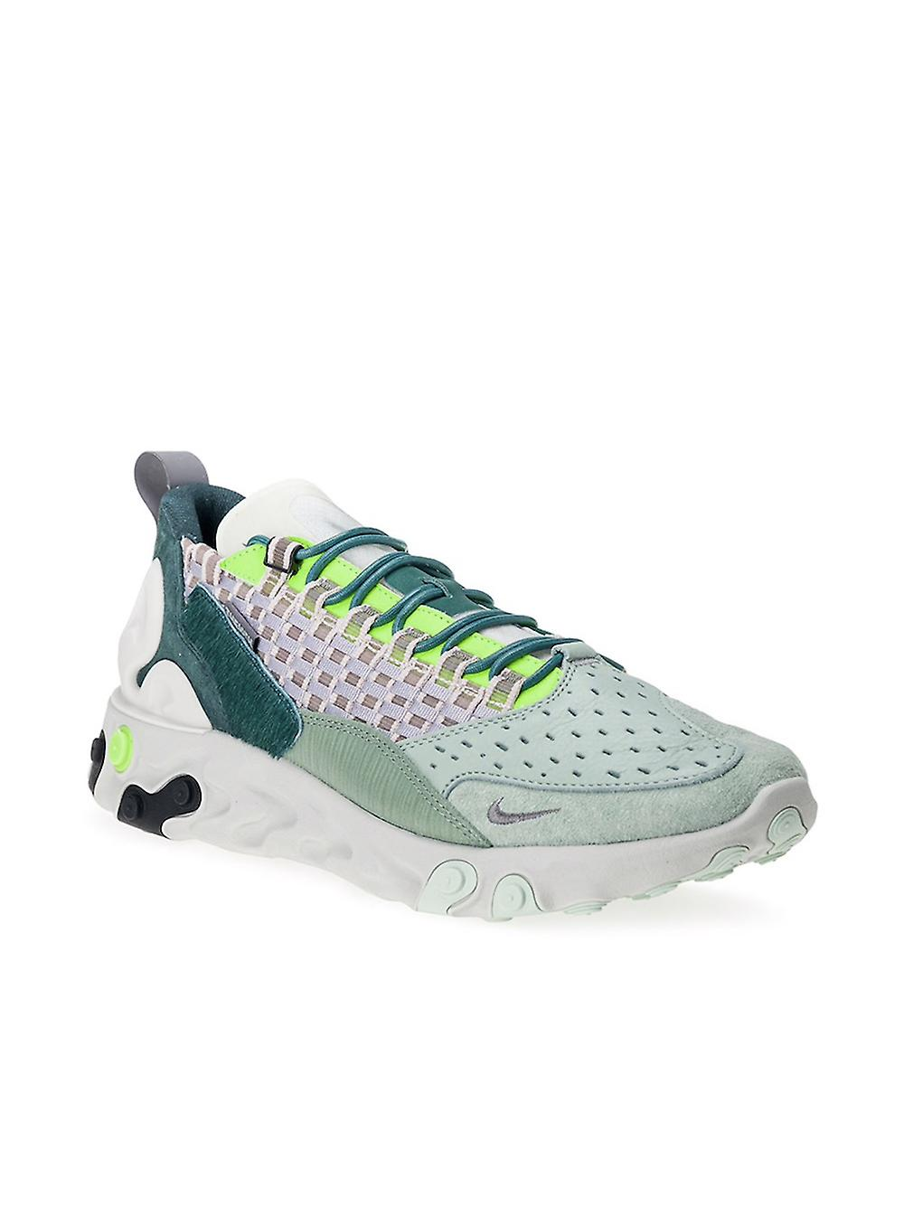 Nike Ezcr004065 Men's Green Fabric Sneakers E0mgzG