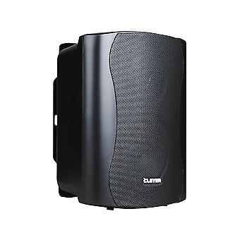 Slimme akoestiek Act35 luidsprekers met zwarte voeding (paar)
