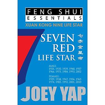 Feng Shui Essentials -- 7 Red Life Star